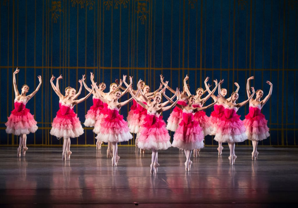 Return Of The American Ballet Theatre