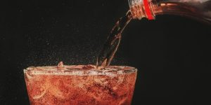 Soda Fountains Exceed Daily Sugar Recommendations