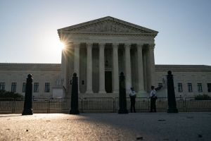 Supreme Court Had Endorsed The CDC Ban On Eviction During COVID-19 Pandemic