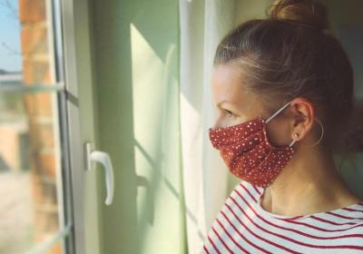 The CDC Reconsiders Indoor Masks In Some States