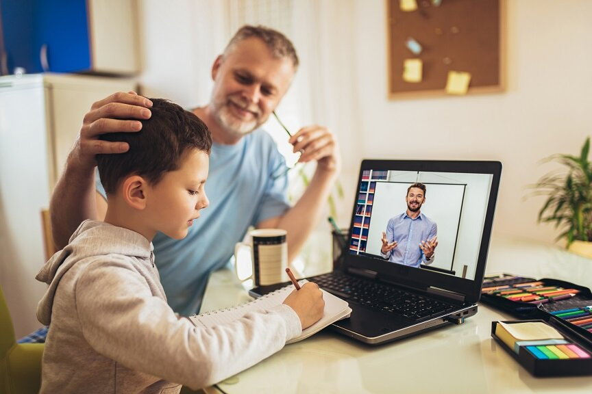 Tips For Assisting Autistic Children In Participating In Telehealth