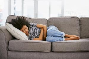 Urinary Incontinence Effects Mental Health in Women