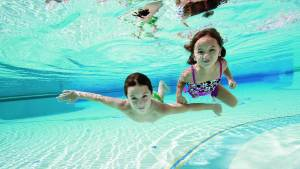 Can Swimming Boost Up The Vocabulary Skills In Kids?