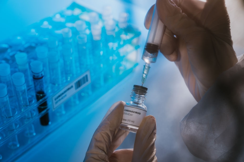 FDA Approves Vaccination. Vaccination Drive On The Rise In Florida And Allied States