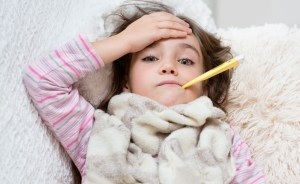 Long Covid Symptoms Are Uncommon But Real In Few Kids