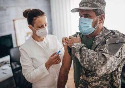 Pfizer Approved, Pentagon Mandates The Use Of The COVID Vaccine