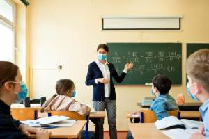 What Missouri Learned The Hard Way About Rapid COVID Testing In Schools