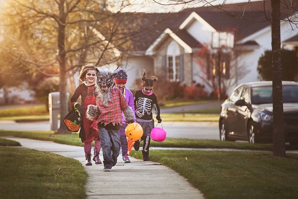 Children Should Be Able To Celebrate This Halloween-Director Of CDC