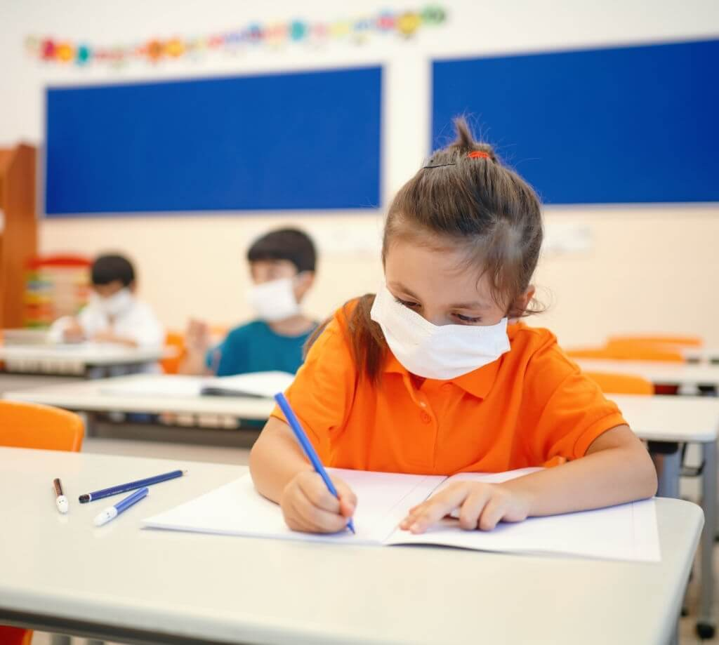 The Appeals Court In Favor Of Ban On Mask Mandates In School
