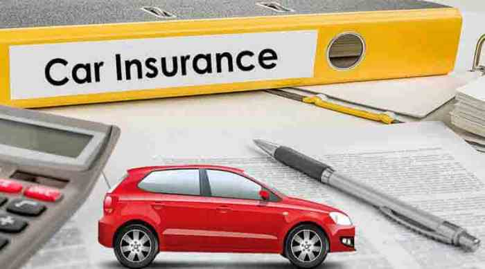 Getting car insurance without a license