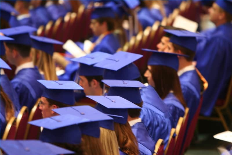 What is Post Secondary Education?