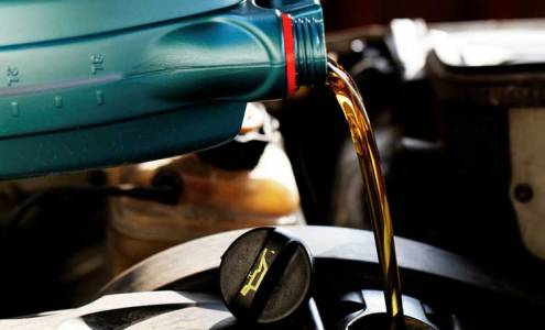 How Long does an Oil Change Take?