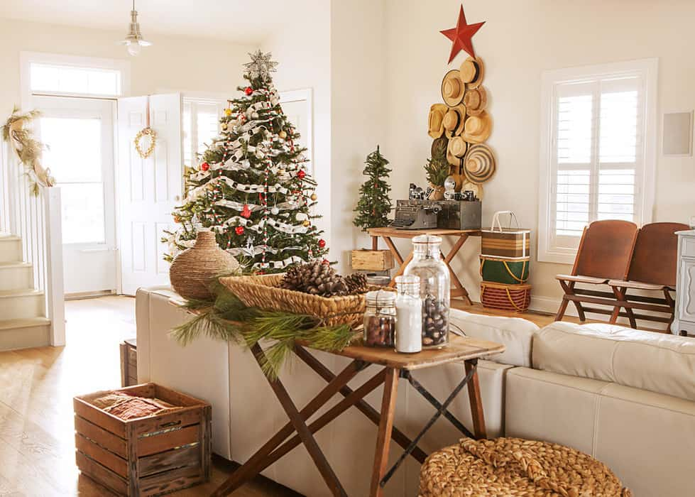 best christmas decorations ideas for extra stylish seasonal cheer - Best Christmas Decorating Ideas