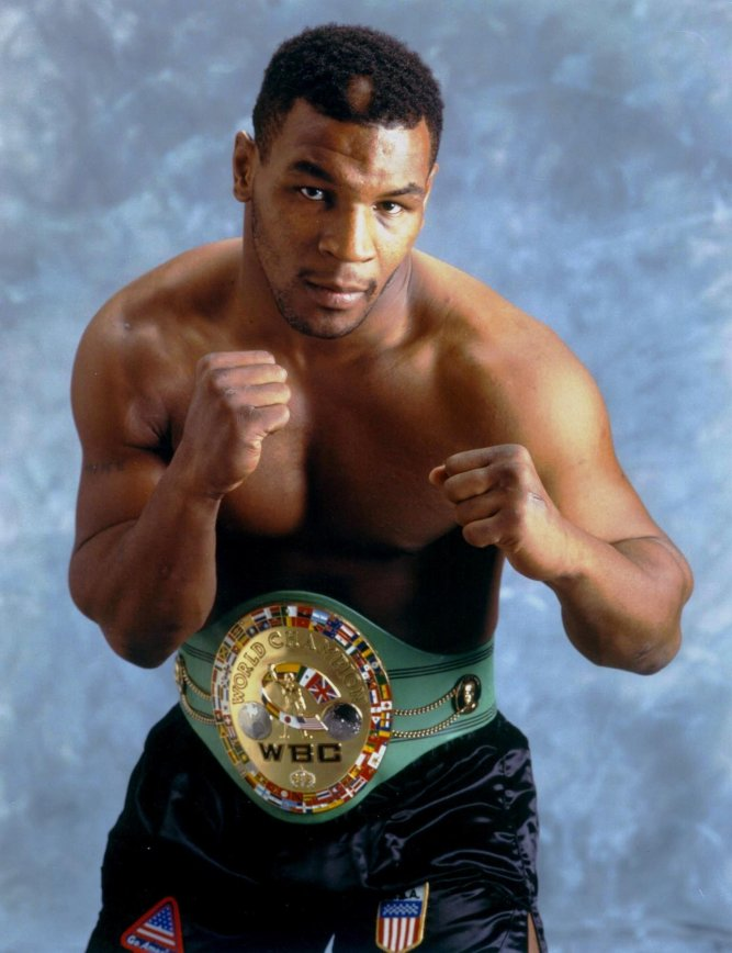 mike tyson net worth home