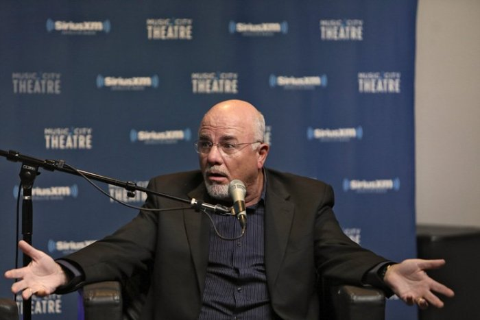 dave ramsey mutual funds