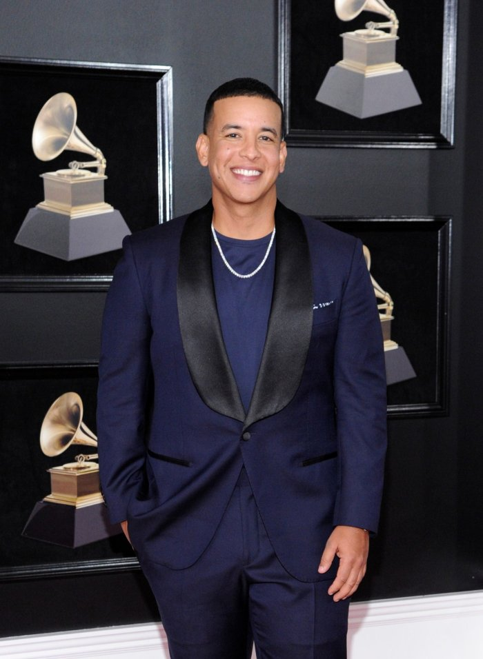 daddy yankee awards