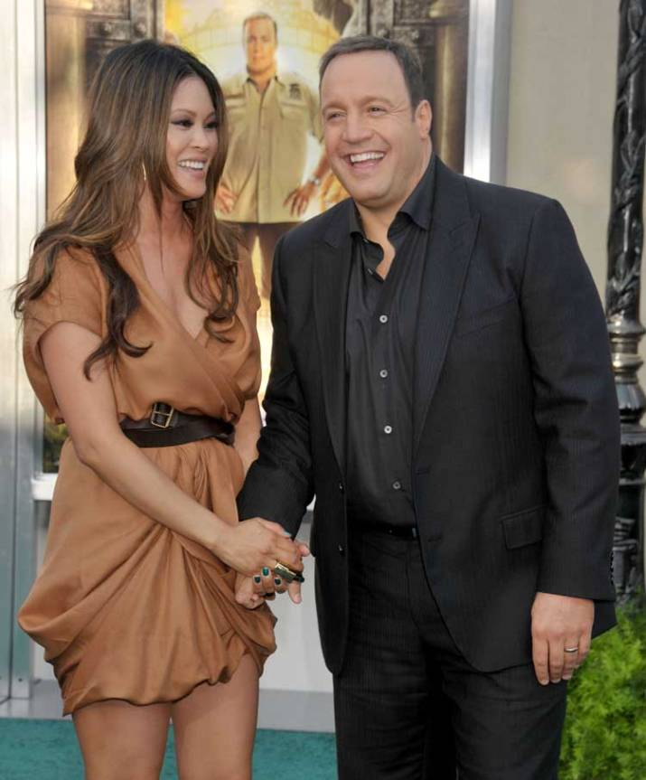 kevin james actor wife