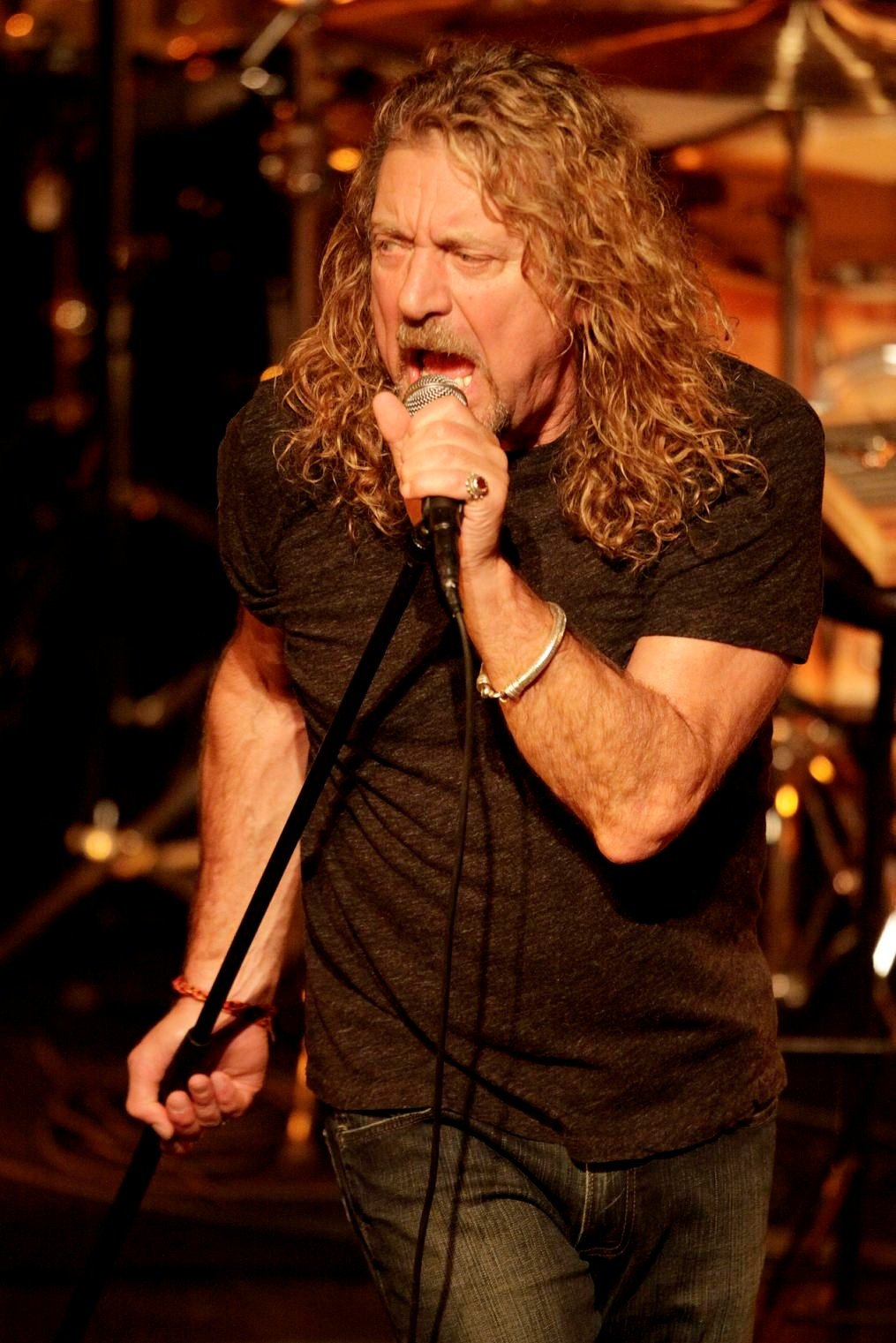 robert plant child death