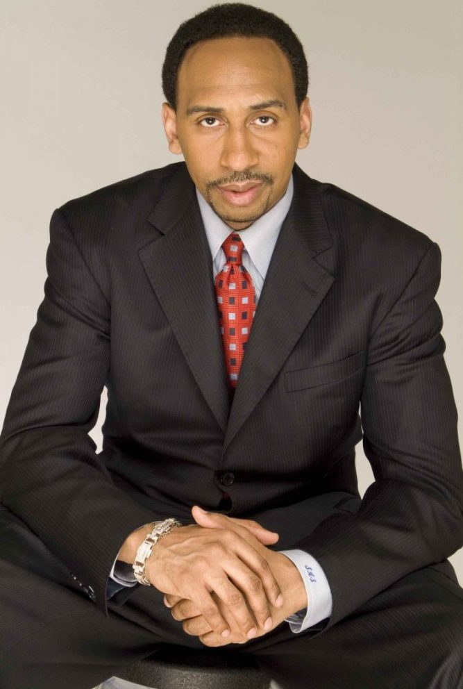 stephen a smith a lawyer