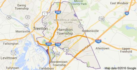 Hamilton NJ chiropractor physical therapist
