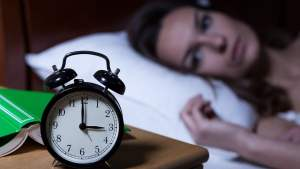 acupuncture cure for insomnia