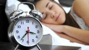 Impact of Sleep on Health | Washington Wellness Center