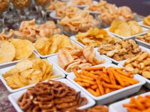 ultra processed foods and health
