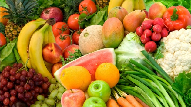 healthy foods that fight depression