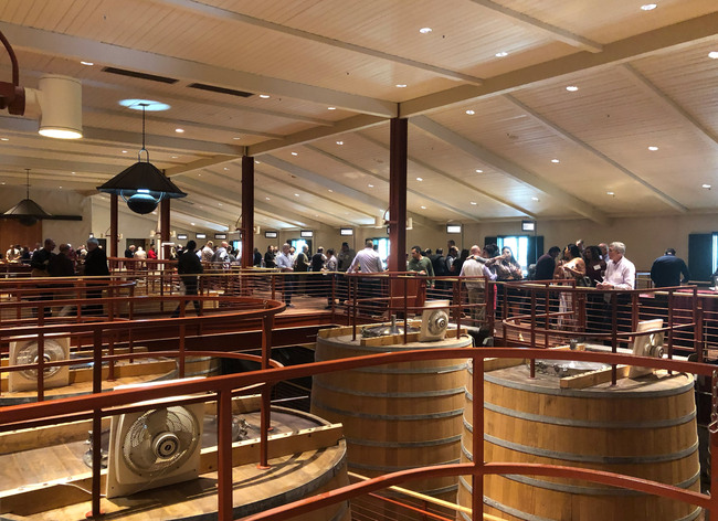 Napa's Royal Cabernets: The Wines of Oakville