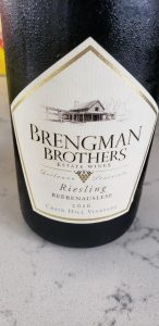 Wine Reviews: Brengman Brothers' Michigan Wines