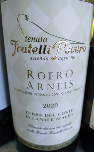 Wine In the Time of Coronavirus, Part 32: Roero Deep Dive