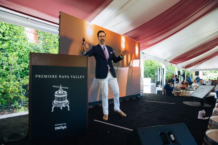 A Stellar Season: Tasting the 2019 Vintage Through Premiere Napa Valley