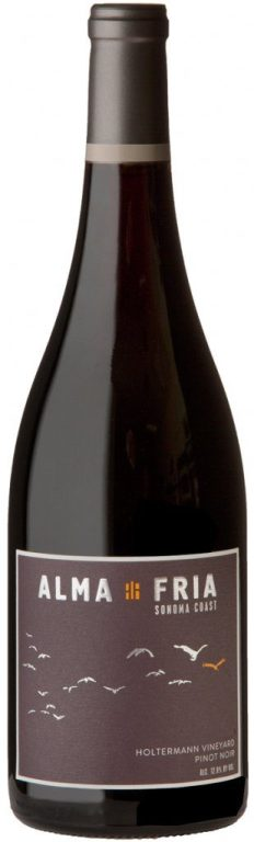Cold Soul, Warm Heart: The Wines of Alma Fria