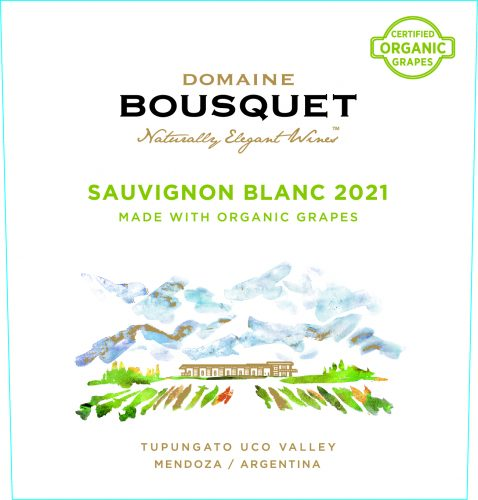 Wine In the Time of Coronavirus, Part 53: Overachievers-R-Us (Domaine Bousquet Recent Releases 2021)