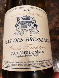 Wine Reviews: Costières-de-Nîmes