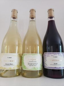 Wine Reviews: End of Summer Selections