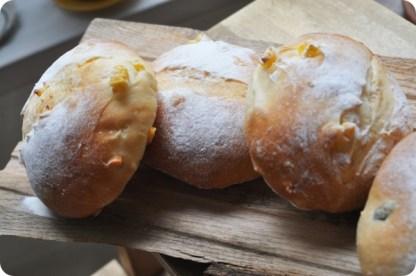 Goldrush Corn Bread