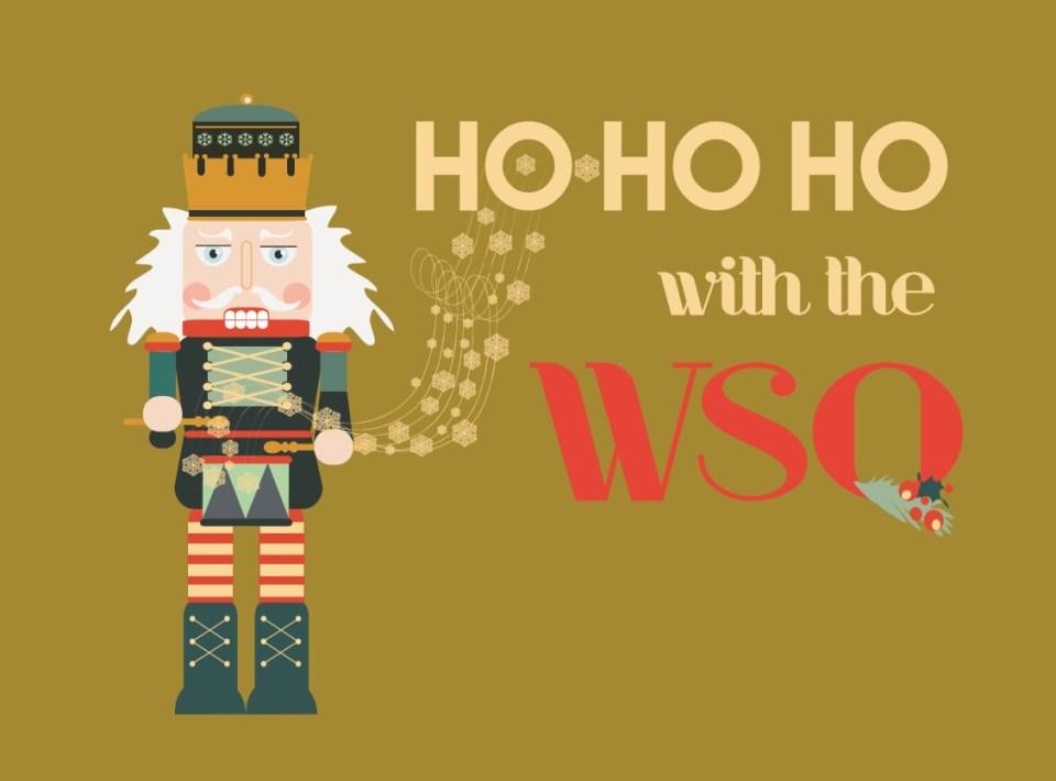 Ho Ho Ho 2019