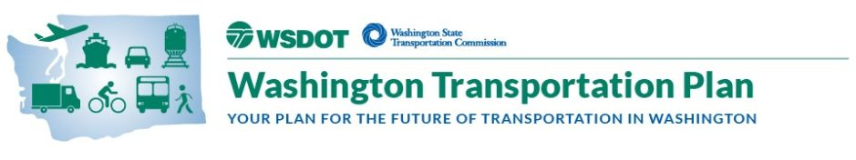 Washington Transportation Plan