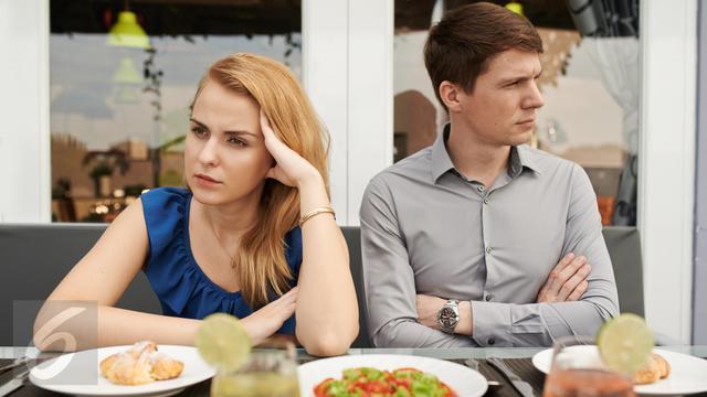 Alasan Mengapa Suami Tidak Betah di Rumah