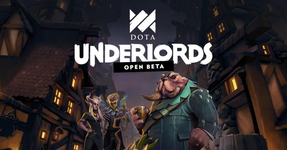 Tips Main Game DotA Underlords Agar Lebih Menyenangkan