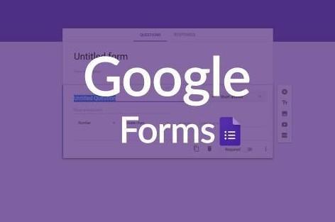Tips Membuat Formulir Pendaftaran Online dengan Google Forms