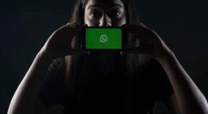 Menyadap WhatsApp Orang Lain