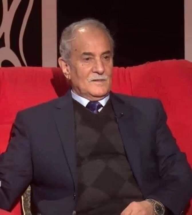 الكوت تودع ابنها الفنان الراحل مناف طالب - شبكة اخبار واسط