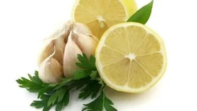 Photo of برای از بین بردن بوی سیر از دهن٬ لیمو و سیب را استعمال کنید