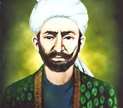 Photo of غازي صاحب خان دانګریزي ښکیلاک په ضد وتلې څېره