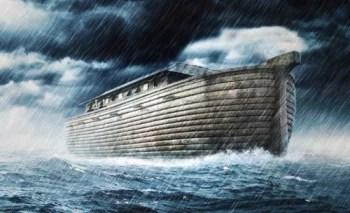 Photo of نوح (ع)ژوندلیک