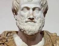 Photo of ارسطو او نظریات یې