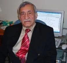 Photo of د پوهاند ډاکټر مجاور احمد زيار لنډه پيژندنه