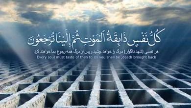 Photo of د موسی (ع) او ملک الموت تر منځ بحث(حدیث)